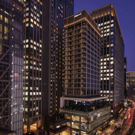 Oakwood Premier Tokyo