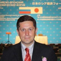 Mikhail Mozzhechkov