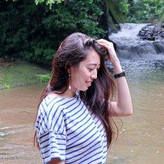 Cassie Wu