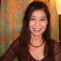 Miho Saika-Joyce