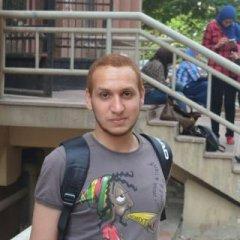 Sameh Gamal