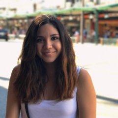 Claudia Martinez Sierra