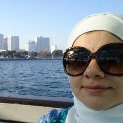 Aya Irshaid