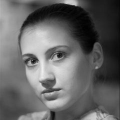 Anastasiia Burilova