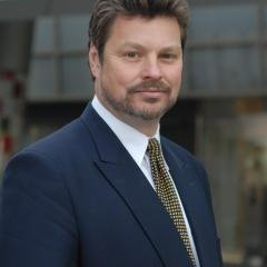 Markus Leach