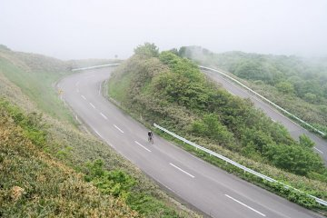 Awesome Aomori: 5-day Cycling and Sightseeing Tour (Intermediate)