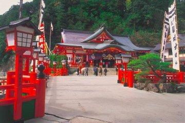 Hagi, Tsuwano and World Heritage Coastal Town Tour