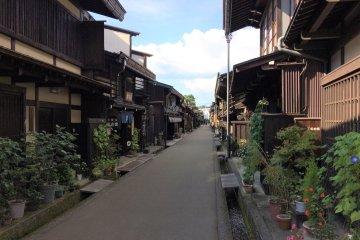 In-depth Takayama Virtual Tour