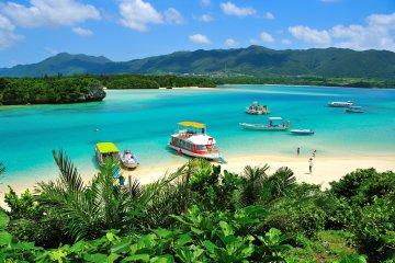 Ishigaki Shore Excursion
