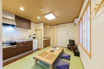 Tokyo Whole House Rental, Ideal for 2-Week Quarantine