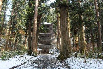 Discover the Spiritual Side of Yamagata