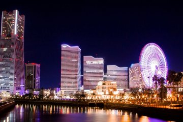 Yokohama Shore Excursion